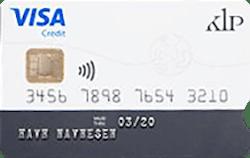 KLP Visa