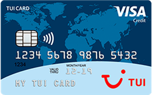 TUI Card