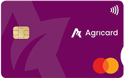 Agricard Privat Mastercard