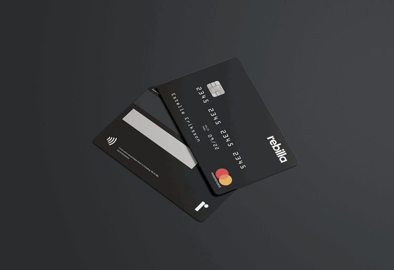 Rebilla-kortet