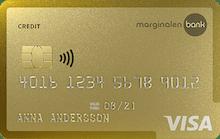 Marginalen Gold