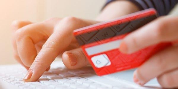 Pikaopas luottokortin hankintaan