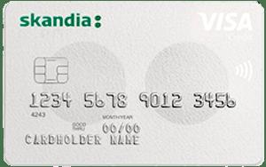 Skandia Visa