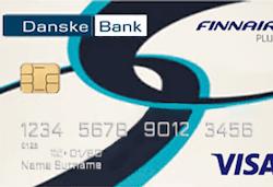 Finnair Plus Visa