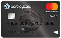 Barclay Card Platinum Double