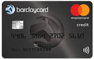 Barclay Card Platinum Double