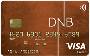 DNB Visa