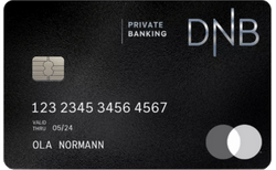 BND Private Banking Mastercard