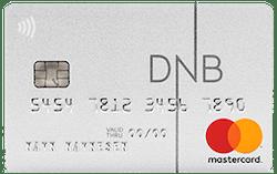 DNB Sølv Mastercard