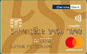 Danske Bank Guld