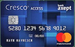 Cresco Mastercard