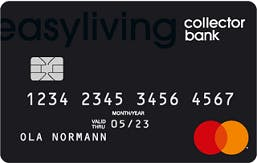 Collector Bank Easyliving