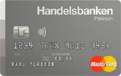 Handelsbanken Platinum