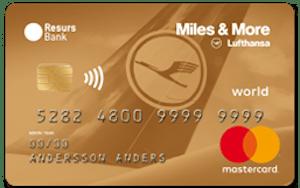 Miles & More Prime World