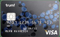 Trumf Visa