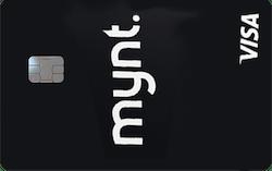 Mynt företagskort