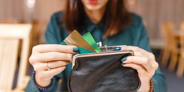 Luottokortin maksutapaetu