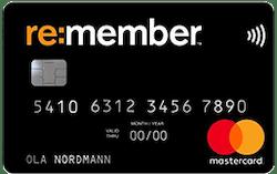 re:member black