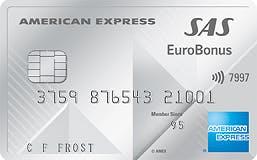 SAS EuroBonus Amex Premium