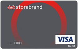 Storebrand Visa
