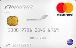 Finnair Plus Mastercard