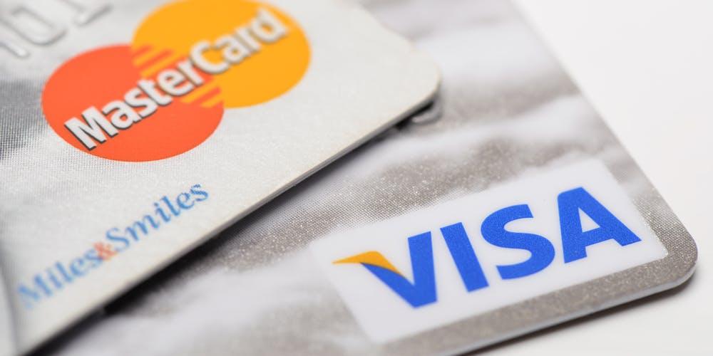 Renteoppgang for kredittkort under pandemien
