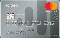 Nordea Platinum