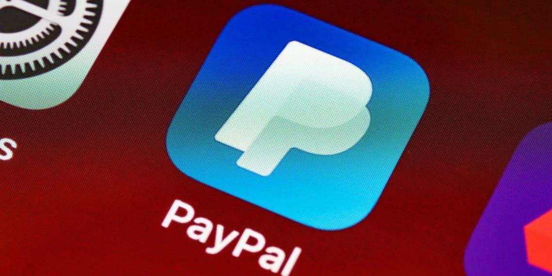 """Paypals nya """"superapp"""""""