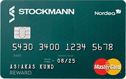 Stockmann Mastercard