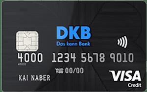 DKB Visa