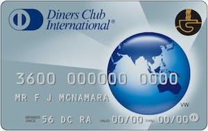 Diners Club Privatkort