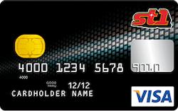 St1 Visa