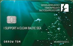 Ålandsbanken Itämerikortti