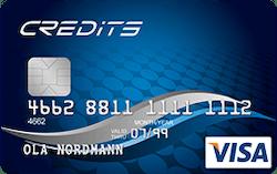 Credits Visa