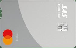 SAS EuroBonus Premium