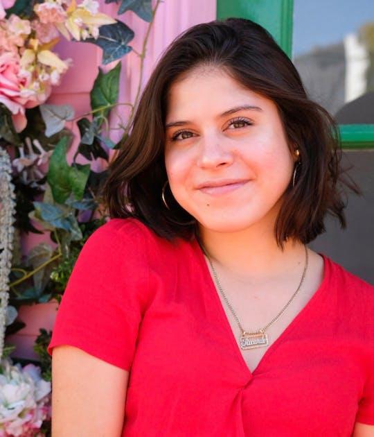 Decorative: Mentor for Law course, Esmeralda