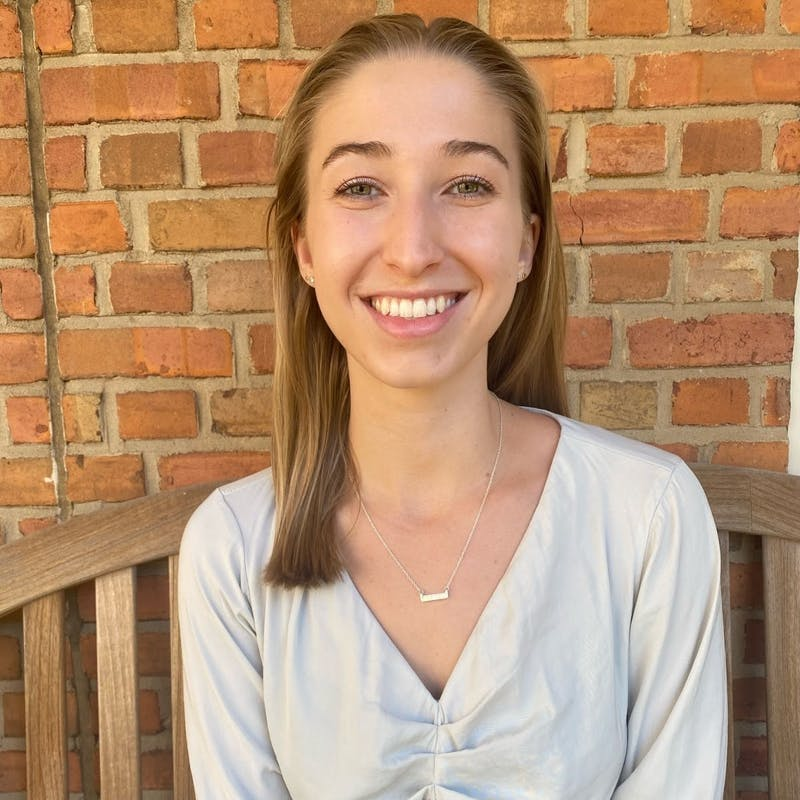 Headshot of Megan, cancer course mentor