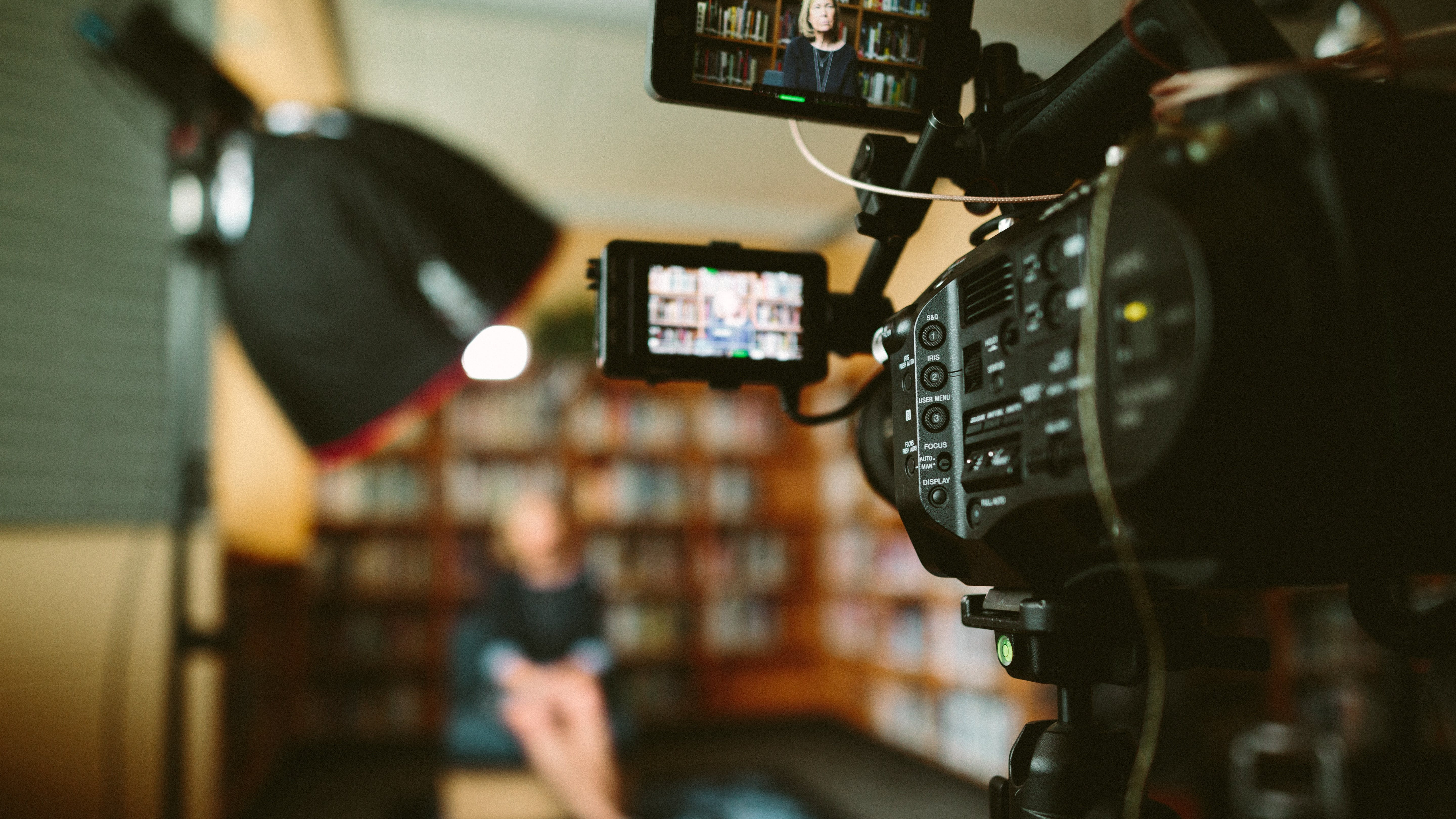 How to Use Video in Your Marketing Plan