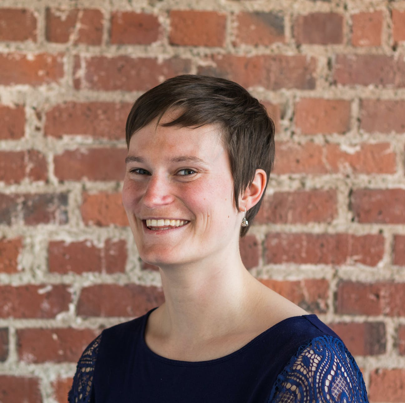 A Conversation with Software Engineer Adrienne Domingus