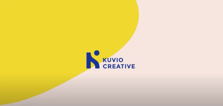 Kuvio Creative Impact Grant