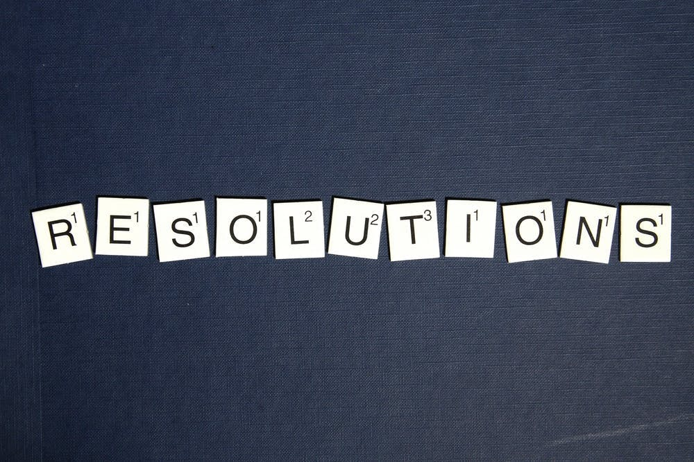 Small Business Resolutions for 2021