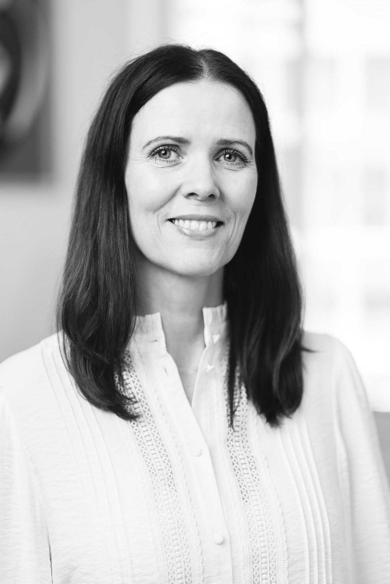 profile image of Iris Arna Johannsdottir