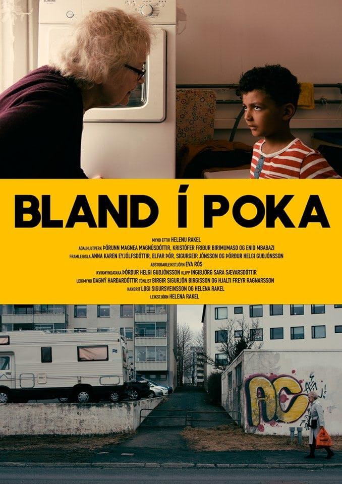 Bland Í Poka (Mixed bag) film poster