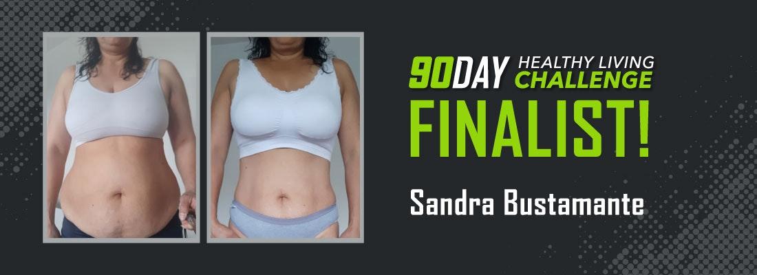 dieta di sfida di fitness di 90 giorni