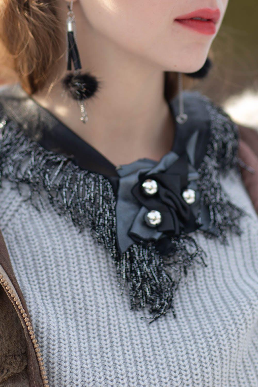 Necklace - La Bete