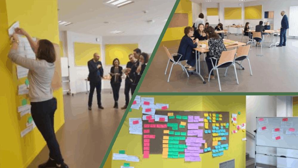 Atelier Cibles/Fonctionalites Eau17 /RESE