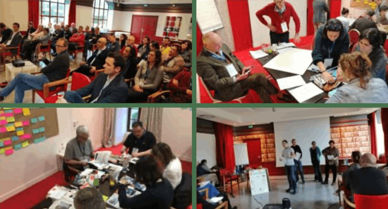 Séminaire Bessé : Définition d'un plan de développement commercial