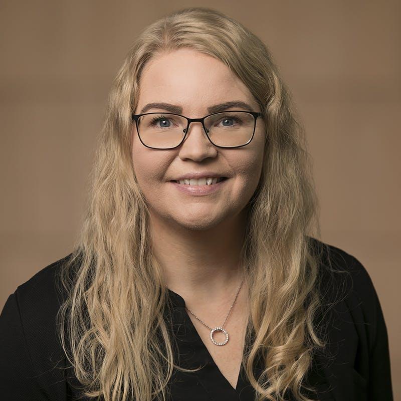 Agnes B. Björnsdóttir