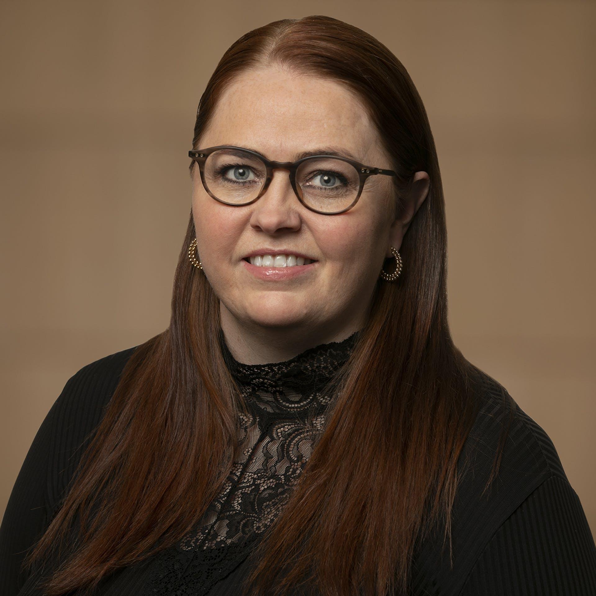 Elva Ösp Magnúsdóttir