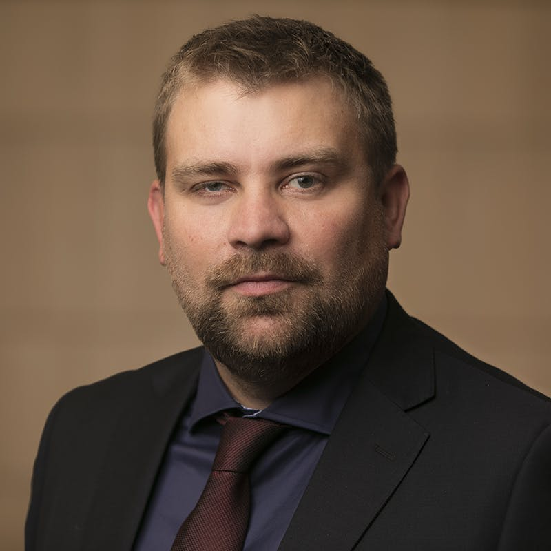 Einar M. Kristjánsson